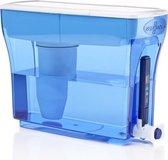 ZeroWater 5,4 liter waterfilter met kraantje, inclusief filter & TDS meter