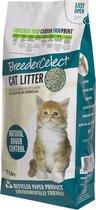 BreederCelect 100% Gerecycled - Kattenbakvulling -  30 l