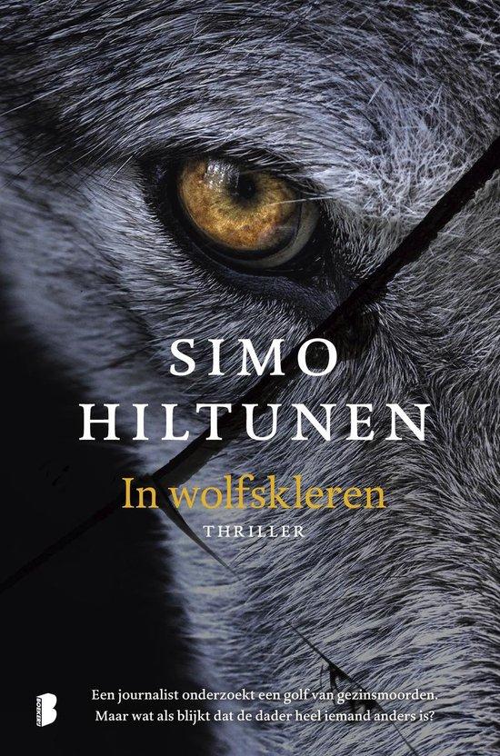 In wolfskleren - Simo Hiltunen   Fthsonline.com