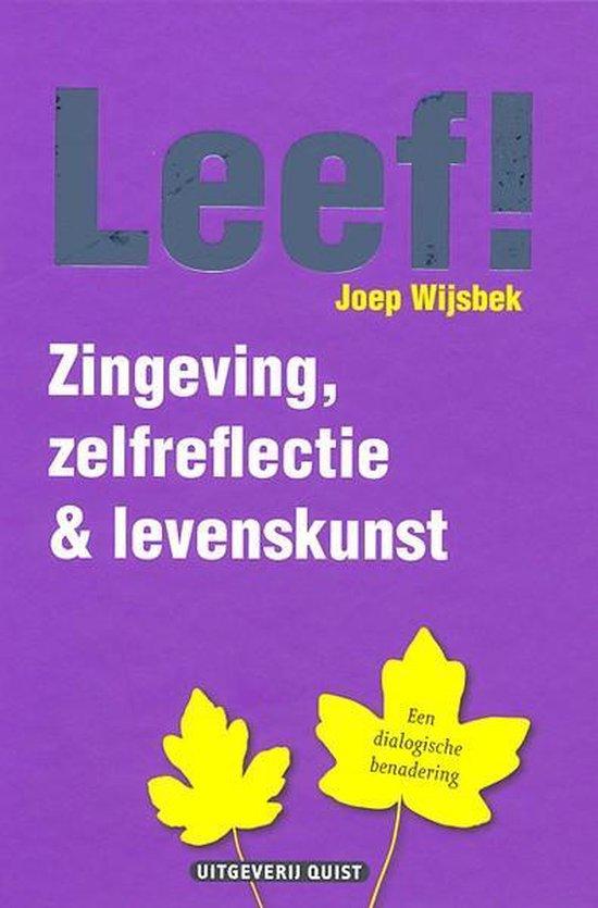 Leef ! - Joep Wijsbek | Fthsonline.com
