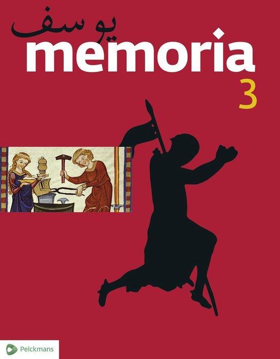 Memoria 3 handboek - none |