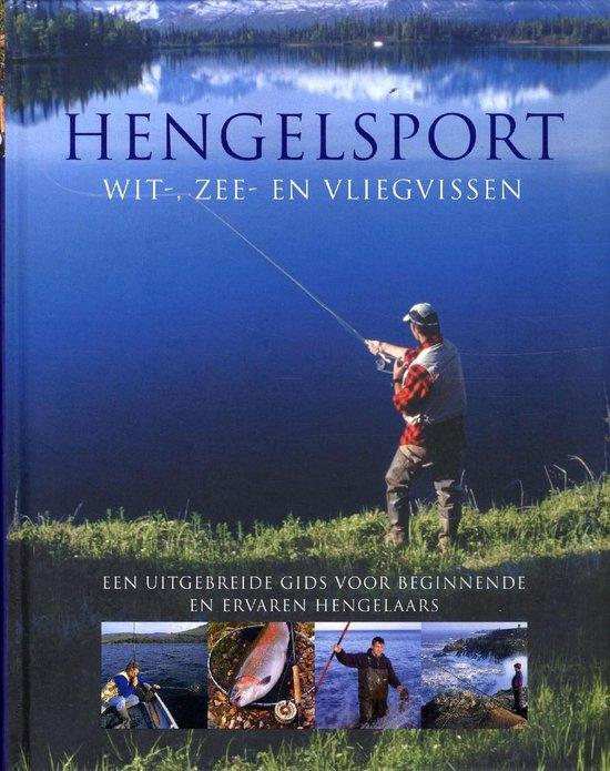 Hengelsport - Div. |