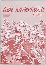 Boek cover Code Nederlands van Alice van Kalsbeek (Onbekend)