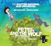 Peter And The Wolf