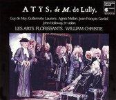 Jean-Baptiste Lully: Atys