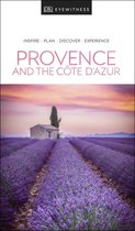 DK Eyewitness Provence and the Cote d'Azur