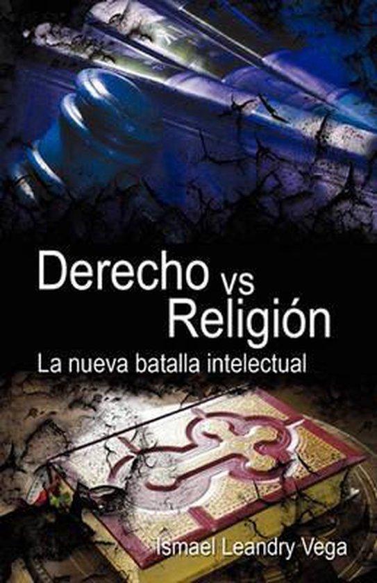 Derecho vs. Religi n