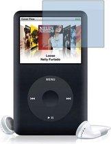 Screenprotector Bescherm-Folie voor iPod Classic