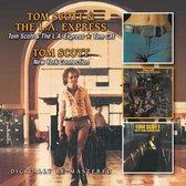 Tom Scott & The La Express/Tom Cat/New York Connec