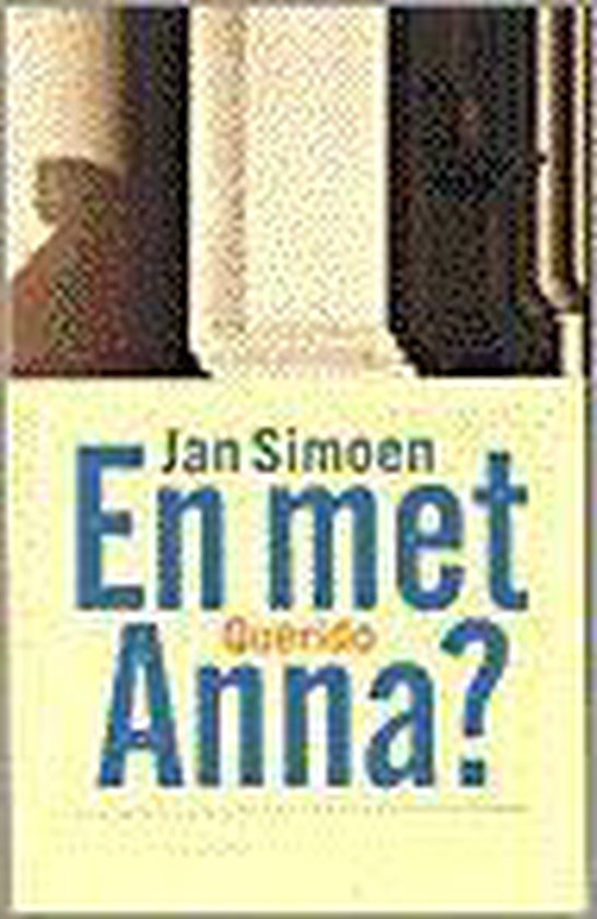En Met Anna? - Jan Simoen  