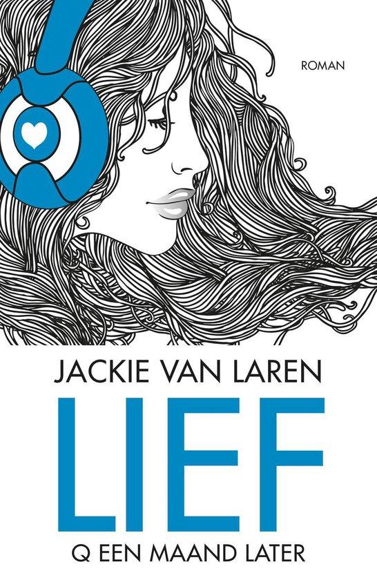 Lief - Jackie van Laren |