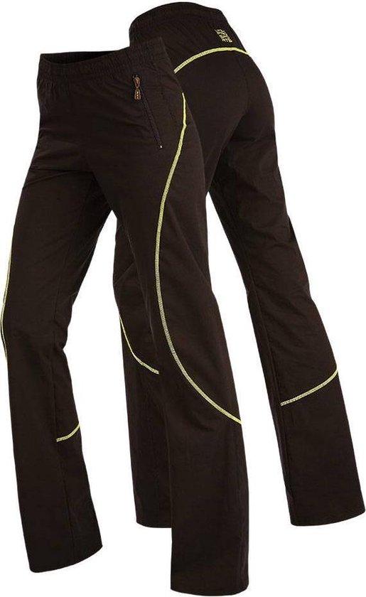 | Litex Sportswear | Dames hoog getailleerde broek
