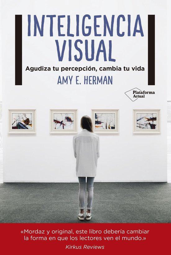 Boek cover Inteligencia visual van Amy E. Herman (Onbekend)