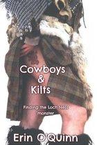 Omslag Cowboys and Kilts