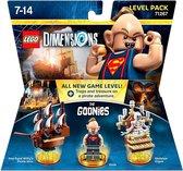 LEGO Dimensions - Level Pack - The Goonies (Multiplatform)