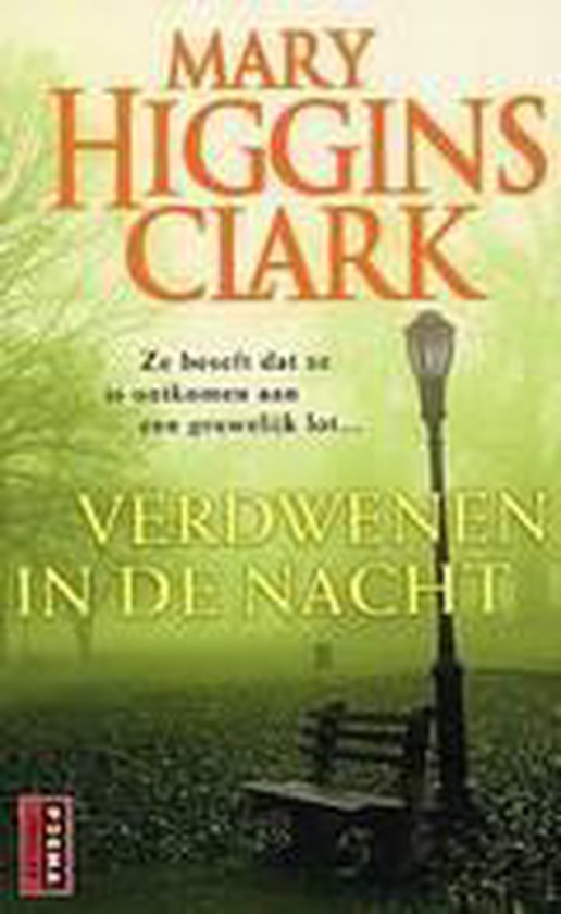 Verdwenen in de nacht - Mary Higgins Clark pdf epub