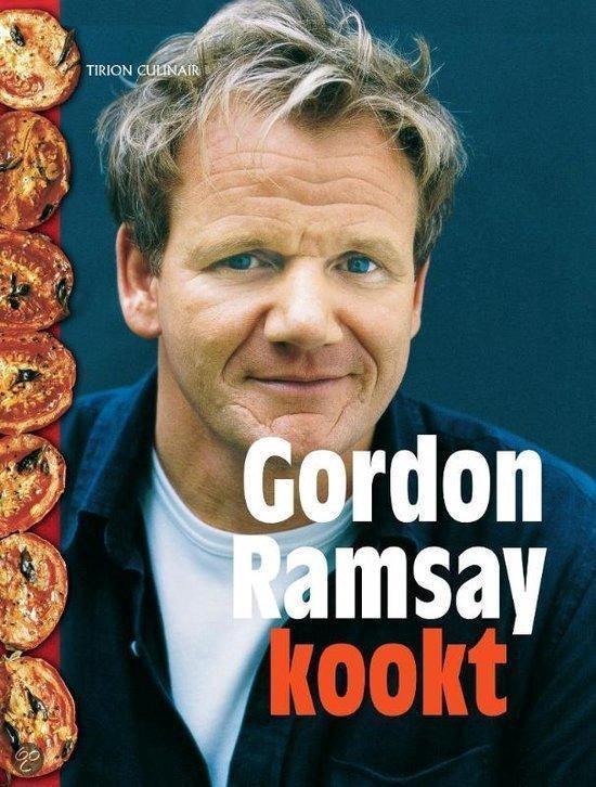 Gordon Ramsay kookt - Gordon Ramsay  