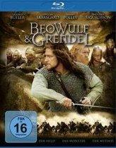 Berzins, A: Beowulf & Grendel