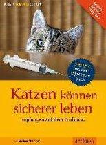 Katzen können sicherer leben