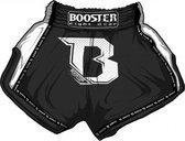 Booster Fightgear Short - TBT Pro - Zwart - M