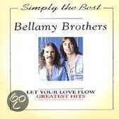 Let Your Love Flow: Greatest Hits