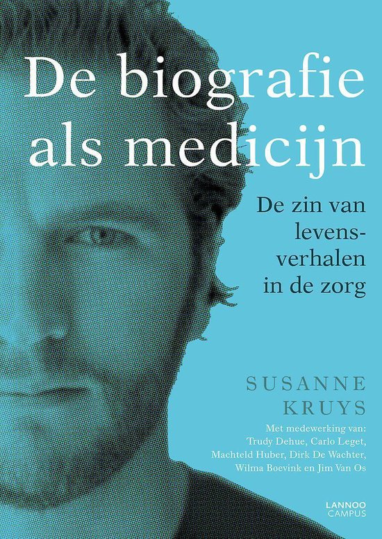 Afbeelding van De biografie als medicijn