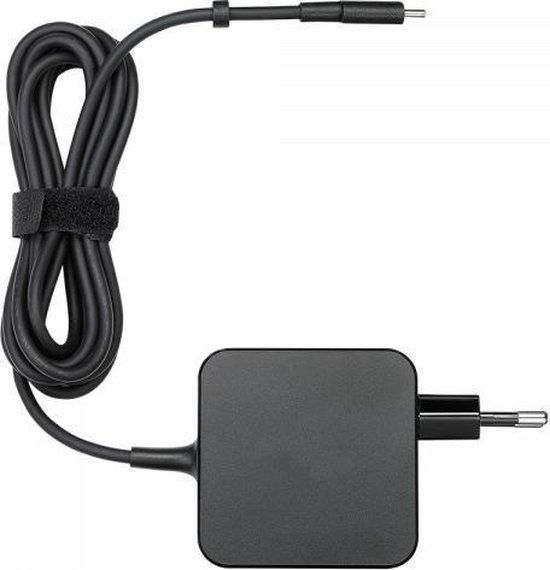 USB C oplader voor Asus - Dell  - HP- Acer - Lenovo - Zedar®