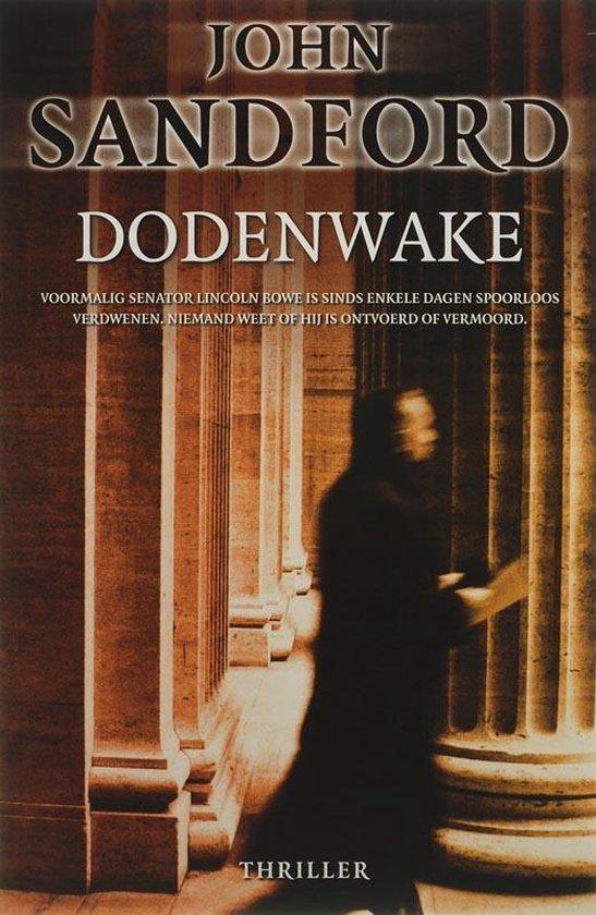 Dodenwake - John Sandford | Fthsonline.com