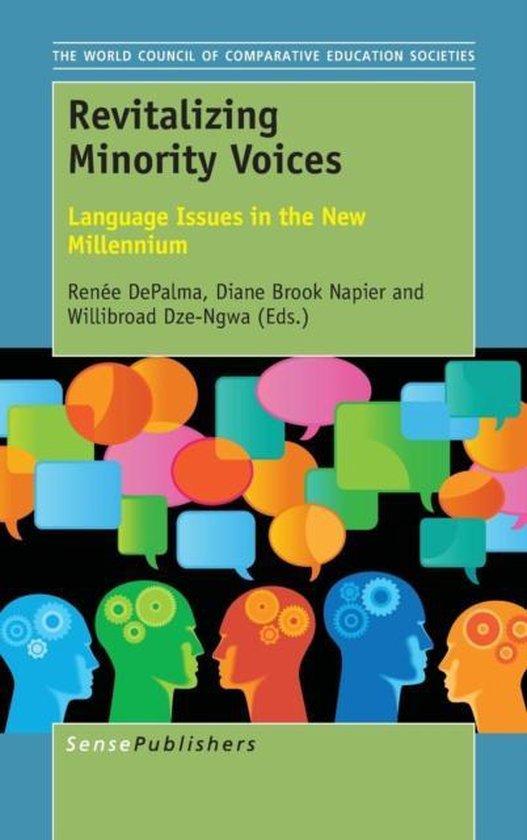 Revitalizing Minority Voices