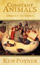 Boek cover Constant Animals van Ken Poyner
