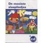 De mooiste slaapliedjes: Boekje + 1 CD