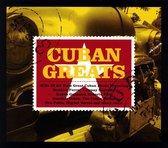 Cuban Legends