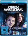 Open Windows/Blu-ray