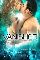 Vanished...Book 21 in the Brides of the Kindred Series