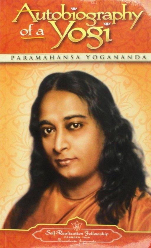 Boek cover Autobiography of a Yogi van Paramahansa Yogananda (Paperback)