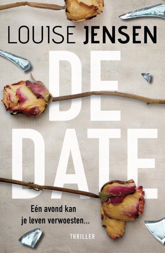 De Date - Louise Jensen |