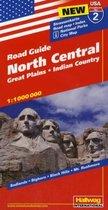 USA North Central