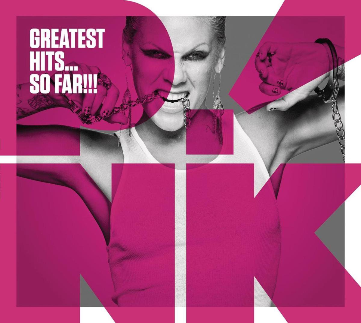 Greatest Hits... So Far!!! - Pink