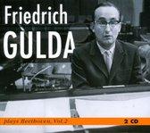 Friedrich Gulda plays Beethoven, Vol. 2