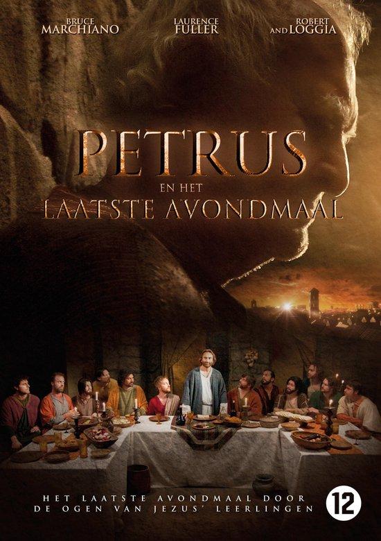 Cover van de film 'Petrus En Het Laatste..'
