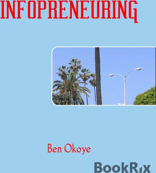 INFOPRENEURING