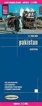 Reise Know-How Landkarte Pakistan