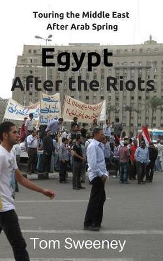 Egypt After the Riots