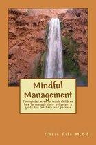 Mindful Management