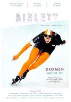 Boek cover Bislett 2 van Bert Wagendorp