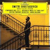 Shostakovich: Symphonies Nos 6 & 7: