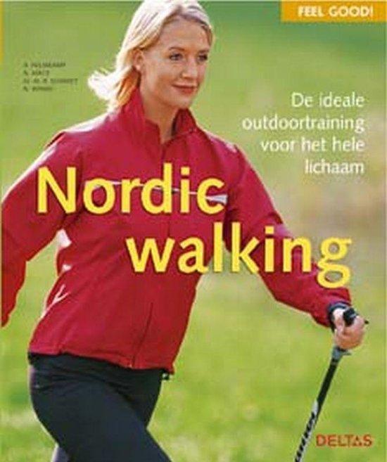 Nordic Walking - Andreas Helmkamp  