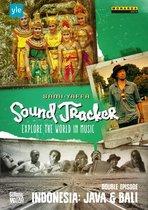 Sound Tracker Indonesie, Java En Ba