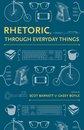 Omslag Rhetoric, Through Everyday Things