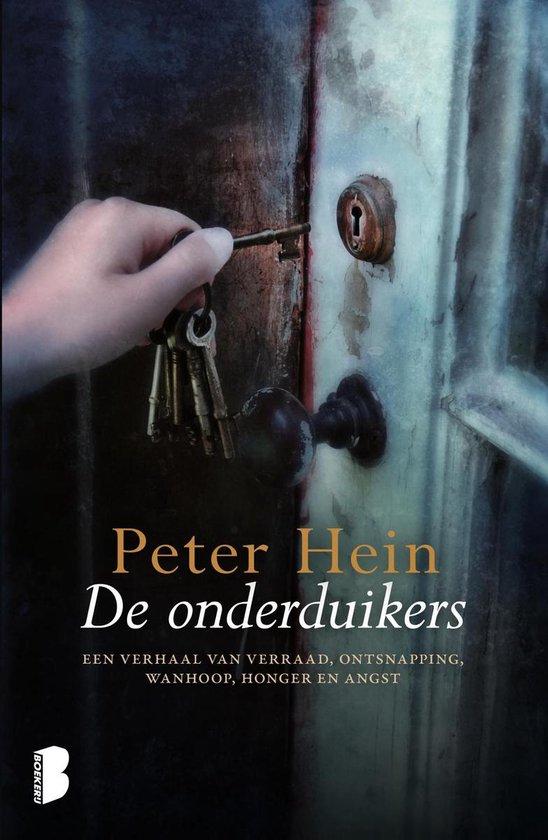 De onderduikers - Peter Hein |